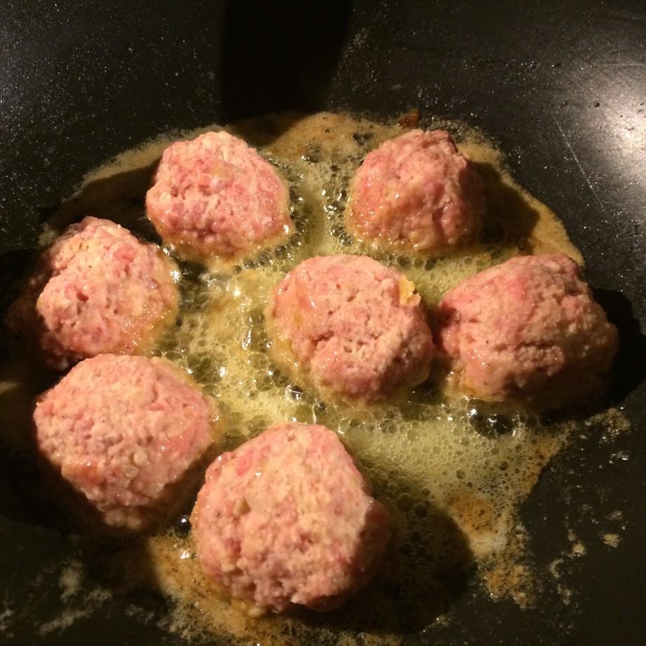 Better Meatballs